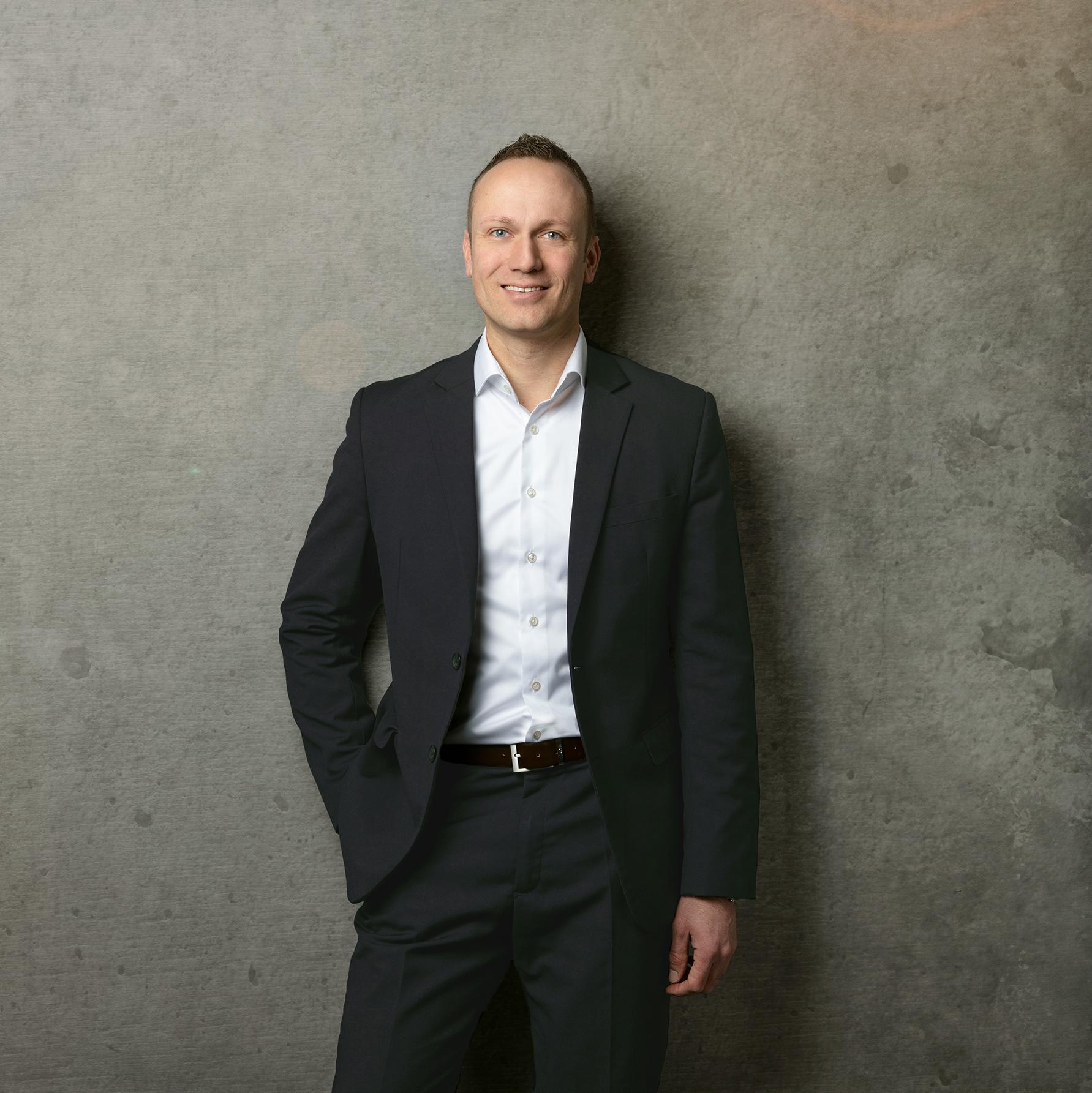 Andreas Häberle
